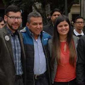 Diario Frontera, Frontera Digital,  GOBIERNO DE MÉRIDA, DÍA DE LA JUVENTUD, Regionales, ,Gobernador Ramón Guevara  reconoció el ímpetu de la juventud merideña