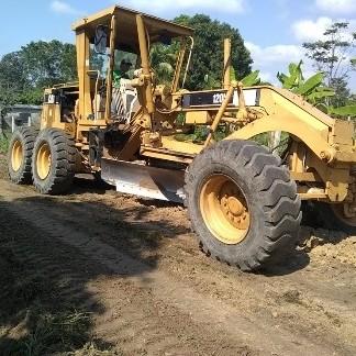 Diario Frontera, Frontera Digital,  TULIO FEBRES CORDERO, Panamericana, ,Realizan mantenimiento a vías rurales  en el municipio merideño Tulio Febres Cordero