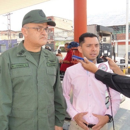 Diario Frontera, Frontera Digital,  CLEBM, ZODI, Politica, ,Clebm y ZODI Mérida realizaron chequeo a estaciones de servicio