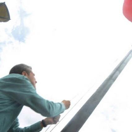 Diario Frontera, Frontera Digital,  PARQUE DE LAS BANDERAS, Regionales, ,Ondearán de nuevo las banderas en la avenida Andrés Bello