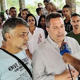 Diario Frontera, Frontera Digital,  AD, Regionales, ,AD se reorganiza en las comunidades de Mérida