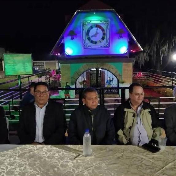 Diario Frontera, Frontera Digital,  parque Beethoven, Regionales, ,Gobernador entregó mejoras del parque Beethoven a la comunidad
