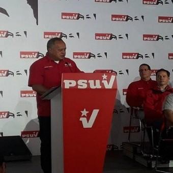 Diario Frontera, Frontera Digital,  D. CABELLO, Politica, ,Cabello aplaudió suspensión de vuelos de la aerolínea TAP