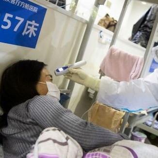 Diario Frontera, Frontera Digital,  covid 19, Salud, ,Suben a casi 1.900 los muertos en China por coronavirus