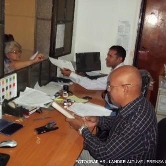 Diario Frontera, Frontera Digital,  ULA, Regionales, ,Secretaría de la ULA reabrió  proceso de certificación de documentos