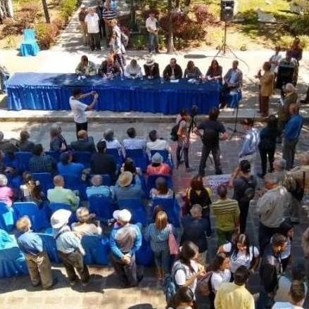 Diario Frontera, Frontera Digital,  AN, MÉRIDA, Regionales, ,Comisión permanente de política interior de la Asamblea sesionó en Mérida
