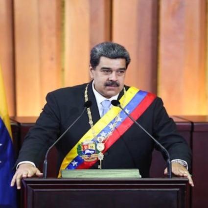 Diario Frontera, Frontera Digital,  N. MADURO, Nacionales, ,«Saab no puede solo»: Maduro pidió a  Delcy y Diosdado reestructurar el Poder Judicial