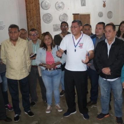 """Diario Frontera, Frontera Digital,  GOBIERNO DE MÉRIDA, Regionales, ,""""San Javier del Valle somos todos"""""""