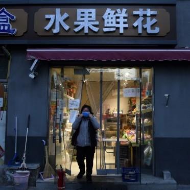 Diario Frontera, Frontera Digital,  COVD19, Salud, ,El número de muertes por el coronavirus superó las 2.400 víctimas en China
