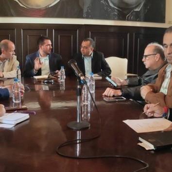 Diario Frontera, Frontera Digital,  AN, Politica, ,Comité Preliminar de Postulaciones electorales  se reunirá el 26 de febrero