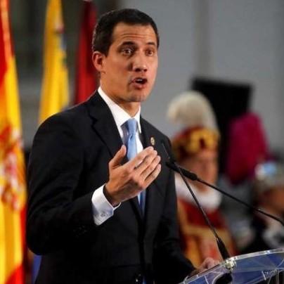 Diario Frontera, Frontera Digital,  JUAN GUAIDÓ, Politica, ,Guaidó se mantiene como el dirigente político más valorado del país
