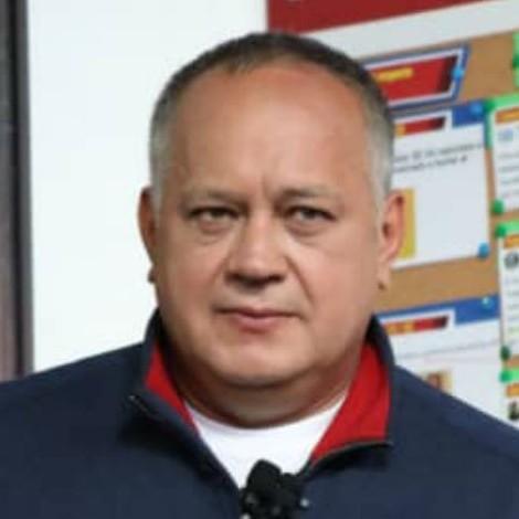 Diario Frontera, Frontera Digital,  D. CABELLO, Nacionales, ,Cabello reitera que sanciones de EEUU no podrán contra Rosneft