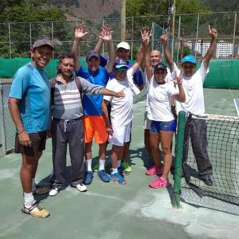 """Diario Frontera, Frontera Digital,  TENIS MÉRIDA, Deportes, ,Este sábado arranca el Tenis por  """"Copa Feria del Sol-UTR"""""""