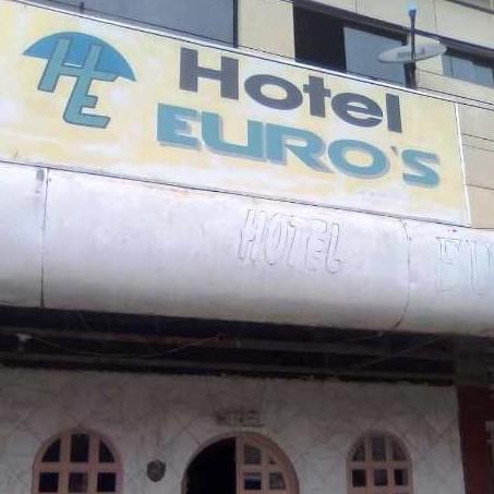 Diario Frontera, Frontera Digital,  INCENDIO, EL VIGÍA, Sucesos, ,En habitación del hotel Heuros de El Vigía  se originó un incendio que fue controlado