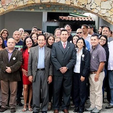 Diario Frontera, Frontera Digital,  COLEGIO DE CONTADORES PÚBLICOS DE MÉRIDA, Regionales,