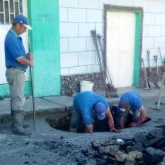 Diario Frontera, Frontera Digital,  AGUAS DE MÉRIDA, Regionales, ,Aguas de Mérida realizó reparaciones en diferentes zonas del Municipio Libertador