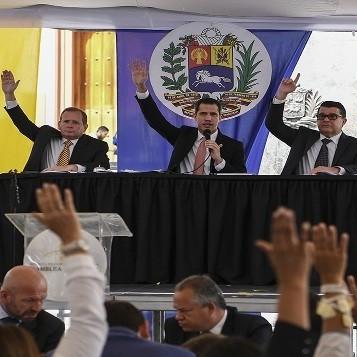 Diario Frontera, Frontera Digital,  AN GUAIDÓ, Nacionales, ,AN - Guaidó aprueba instalación  del Comité de Postulaciones Electorales