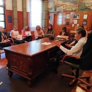 Diario Frontera, Frontera Digital,  gobierno de mérida, Regionales, ,Damas del Gobierno regional de Mérida  constituirán comité de ayuda social