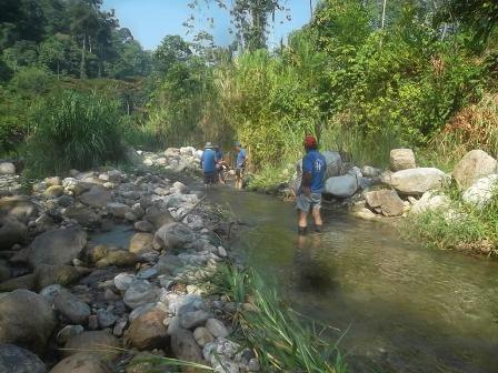 Diario Frontera, Frontera Digital,  AGUAS DE MÉRIDA, Regionales, ,AGUAS DE MÉRIDA,MÉRIDA. Baja producción de agua es consecuencia del estiaje