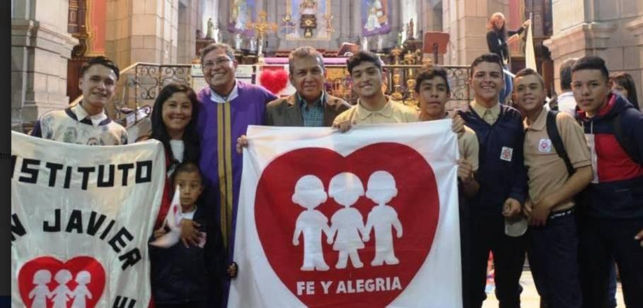 Diario Frontera, Frontera Digital,  FE Y ALEGRÍA, Regionales, ,Fe y Alegría celebró 65 años al servicio de los más necesitados