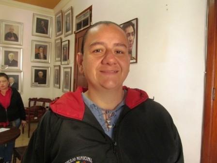 Diario Frontera, Frontera Digital,  Greny Uzcátegui, Regionales, ,La mujer debe seguir siendo vanguardia de la revolución bolivariana