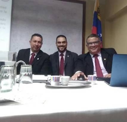 Diario Frontera, Frontera Digital,  CONTADORES PÚBLICOS, MÉRIDA, Regionales, ,Exitosas las Jornadas de Actualización Profesional 2020  de los Contadores Públicos en Mérida