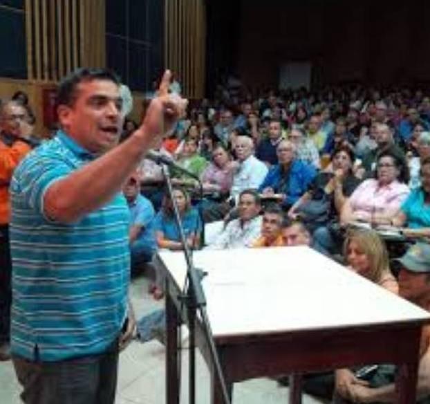 Diario Frontera, Frontera Digital,  SOULA, Regionales, ,Soula asume suspensión de actividades en la ULA
