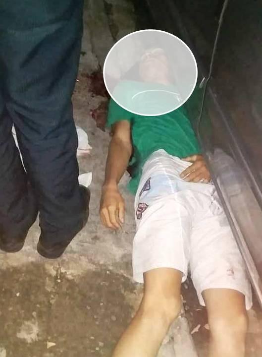 Diario Frontera, Frontera Digital,  asesinado en el vigía, Sucesos, ,DESCONOCIDOS ASESINARON A  JOVEN VIGIENSE