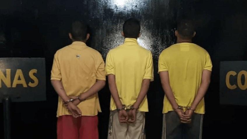 Diario Frontera, Frontera Digital,  MUNICIPIO COLÒN DEL ZULIA, Sucesos, ,Recapturaron a otros 3 reclusos  en el municipio Colón del Zulia