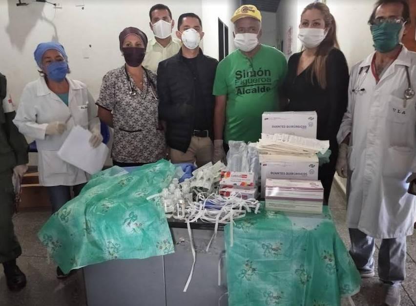 Diario Frontera, Frontera Digital,  MISIÓN BARRIO ADENTRO, Salud, ,Misión Barrio Adentro detectó siete casos que están  bajo supervisión epidemiológica por Covid19 en Mérida