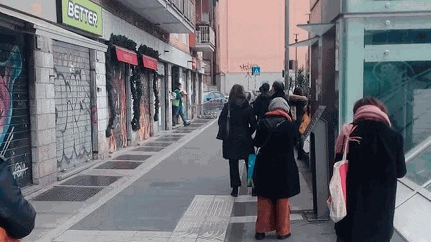 Diario Frontera, Frontera Digital,  ITALIA, Internacionales, ,Italia ronda los 75 mil casos  por la pandemia del coronavirus
