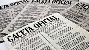 Diario Frontera, Frontera Digital,  GACETA OFICIAL, Nacionales, ,El gobierno publicó en Gaceta Oficial  la exoneración de impuestos a la importación