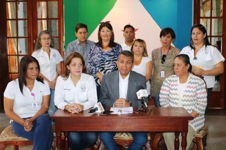 Diario Frontera, Frontera Digital,  CASA DE ABRIGO.MUJER, MÉRIDA, Regionales, ,Gobernación proyecta edificar  casa de abrigo para la mujer merideña