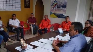 http://fronteradigital.com.ve/Alcaldía de Tovar se activa en materia de prevención  y medidas ante la posible llegada del COVID-19 al país