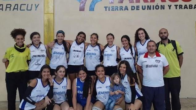 http://fronteradigital.com.ve/El voleibol femenino en segunda fase