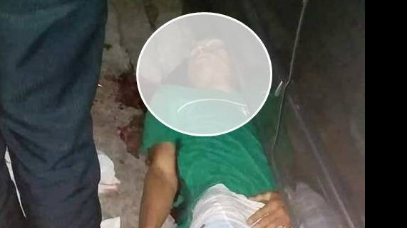 http://fronteradigital.com.ve/DESCONOCIDOS ASESINARON A  JOVEN VIGIENSE