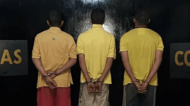 http://fronteradigital.com.ve/Recapturaron a otros 3 reclusos  en el municipio Colón del Zulia