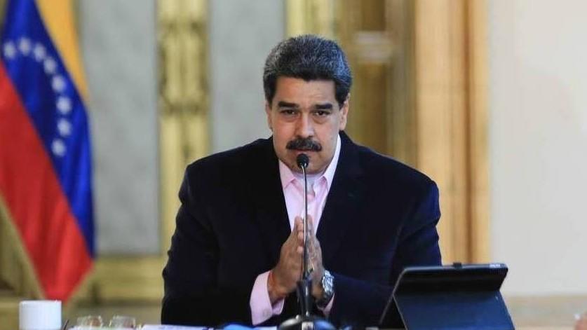 http://fronteradigital.com.ve/Maduro: Nadie puede cantar victoria, hay que reforzar la cuarentena