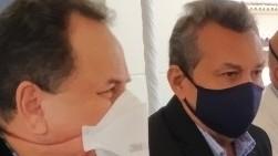 http://fronteradigital.com.ve/Ramón Guevara solicitará salvoconductos  para pacientes oncológicos y renales