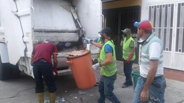 http://fronteradigital.com.ve/Alcaldía de Mérida se solidariza con los habitantes de Tovar