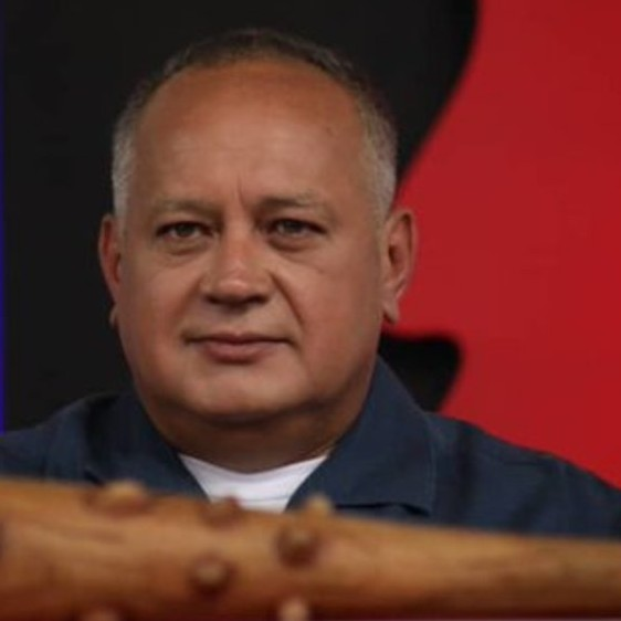 """Diario Frontera, Frontera Digital,  DIOSDADO CABELLO, Nacionales, ,Cabello insiste que supuesto ataque a Guaidó  en Barquisimeto es """"fake news"""""""