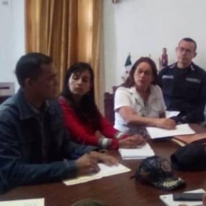Diario Frontera, Frontera Digital,  ALCALDÍA DE MÉRIDA, Regionales, ,Alcaldía de Mérida trabaja en la reubicación  de los comerciantes informales de la avenida 2 Lora antes del 10-A
