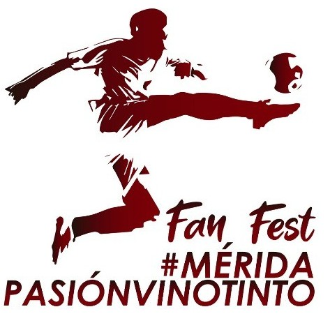 Diario Frontera, Frontera Digital,  FAN FEST VINOTINTO, Deportes, ,Éste martes 10 de marzo comienza la gran fiesta para los fanáticos de la Vinotinto