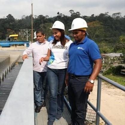 Diario Frontera, Frontera Digital,  TUCANÍ, Panamericana, ,Rehabilitación de planta potabilizadora de Tucaní  beneficia a más de 40 mil habitantes