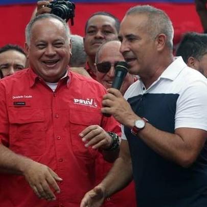 """Diario Frontera, Frontera Digital,  DIOSDADO CABELLO, Politica, ,Cabello: """"Para la derecha las  manifestaciones y la violencia son un negocio"""""""