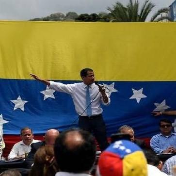 Diario Frontera, Frontera Digital,  JUAN GUAIDÓ, Nacionales, ,Guaidó anuncia nueva movilización para el 12 de marzo