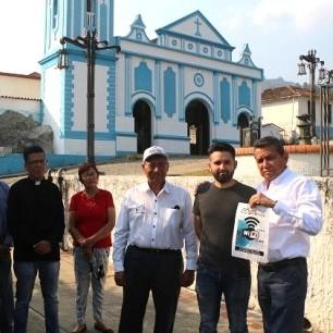 Diario Frontera, Frontera Digital,  JAJI, Regionales, ,Plaza Bolívar de Jají cuenta con red Wi-Fi gratuita