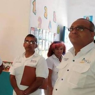 Diario Frontera, Frontera Digital,  ALCALDÍA DE MÉRIDA, Regionales, ,Alcalde Alcides Monsalve inspeccionó escuelas municipales