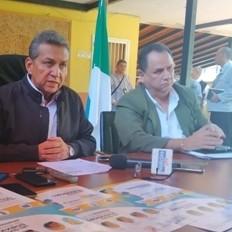 """Diario Frontera, Frontera Digital,  RAMÓN GUEVARA, Regionales, ,""""Todos debemos sumar para salir de esta alerta"""""""