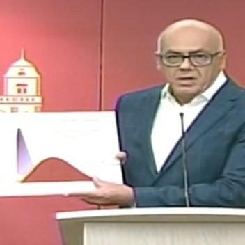 Diario Frontera, Frontera Digital,  JORGE RODRÍGUEZ, Nacionales, ,Jorge Rodríguez: Venezuela ha respetado en 90%  la cuarentena social y colectiva